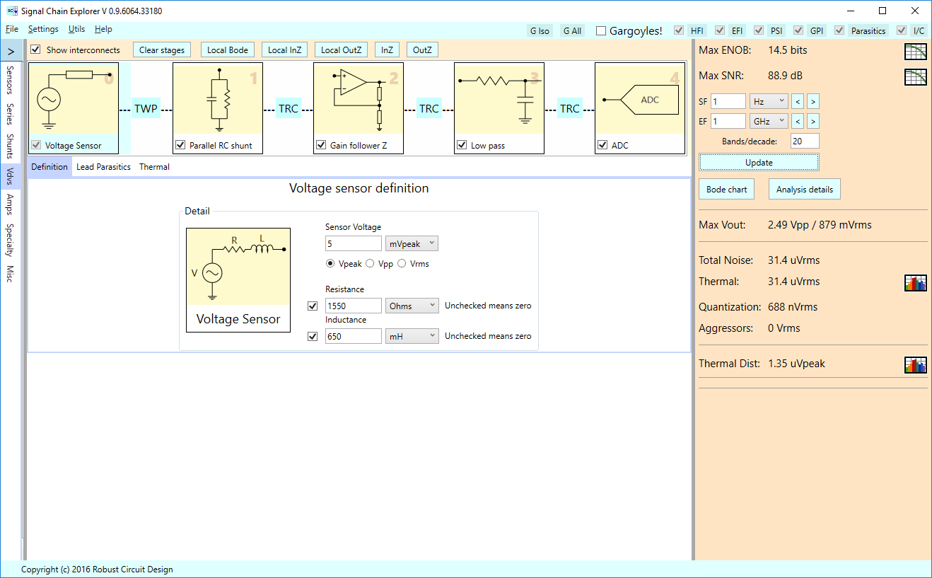 enchanting simple circuit design software collection