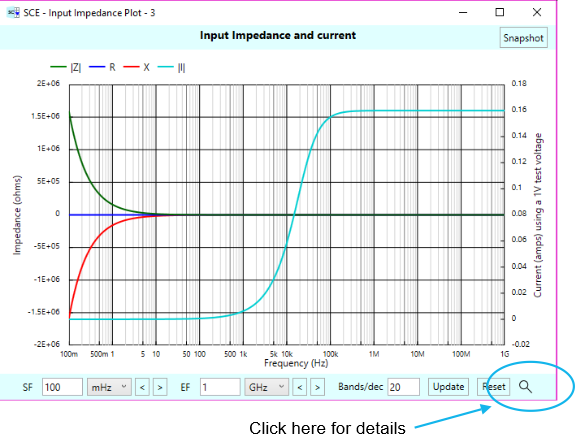 signal-chain-input-impedance-chart